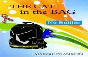 The Cat in the Bag by Margie Franklin